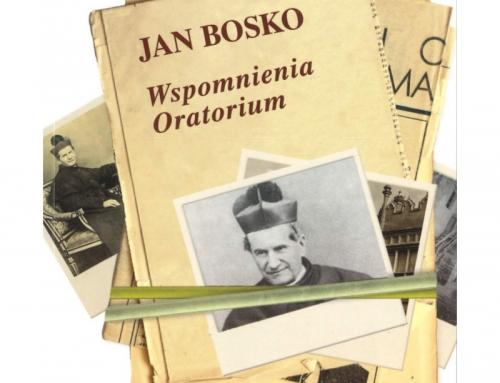 Wspomnienia św. Jana Bosko – książka w pdf